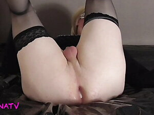 Blonde and Horny 3