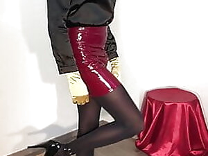 Your Mistress Loves Wearing Satin