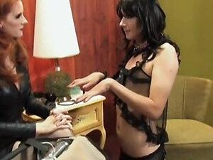 Sissy Slut Secretary