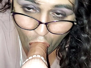 Sissy fuck machine
