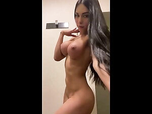 Get Lucky Pretty perfect doll Long hair Shemale