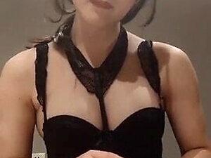 Sexy Chinese TS