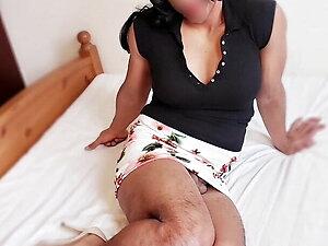 Maya Glamour Shots, Posing, Looking All Sexy